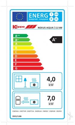 Koppe Nexus Aqua